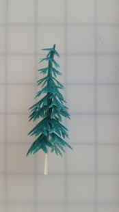 Separate Fir Tree